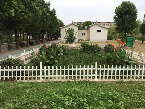 有机填料型人工湿地
